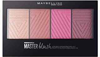 Maybelline New York New York Master Blush Color and Highlighting Kit