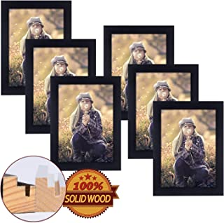 picture frames for 4 4x6 photos