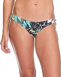 Women's Isla Cheeky Coverage Bikini Bottom Swimsuit