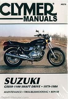 Best suzuki gs1100 manual Reviews