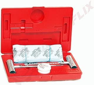 Safety Seal 10023 Heavy Equipment Deluxe Tire Repair Kit Model Khe