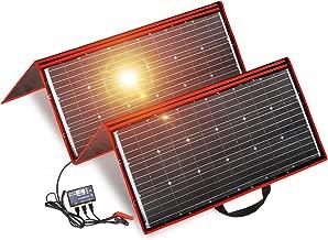solar panel power controller