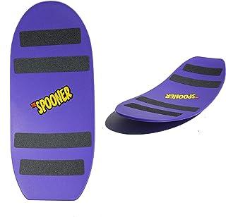 Spooner Boards Pro - Purple