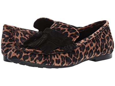 Born Charen (Light Brown Leopard Fabric) Women