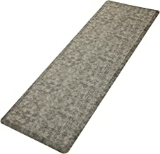 Pauwer Anti Fatigue Comfort Mat for Standing Desk Thick Kitchen Rug Mat Cushioned Waterproof Stain Resistant Kitchen Floor...