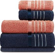 Jogos de toalhas de Banho Karsten - Confira Estas Ofertas