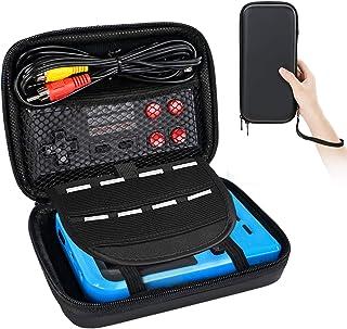 VOUM Handheld Game Machine Portable Retro Game Console Protection Bag Protective Storage Bag Waterproof, Drop, Dustproof G...