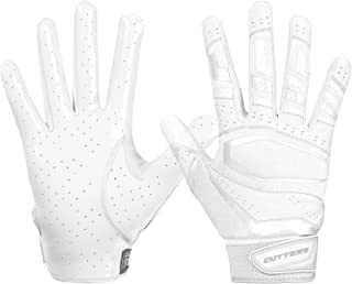 Best cutter youth football gloves Reviews