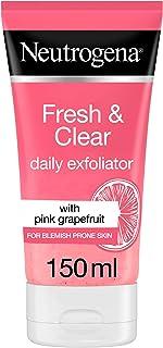 Neutrogena Oil-Free Pink Grape Face wash 150ml