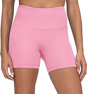Best plus size high rise shorts Reviews