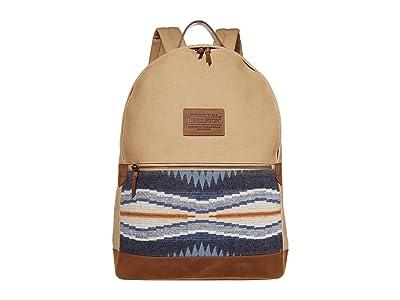 Pendleton Backpack (Crescent Bay) Bags