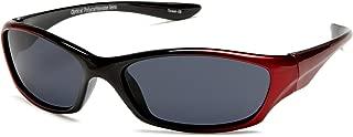 Bolt UV400 Kids Sunglasses for Boys - Shatterproof Polycarbonate Lens