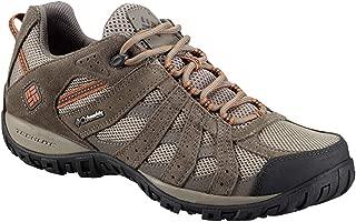 Men's Redmond Waterproof Low Hiking Shoe, Advanced...