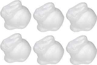 large polystyrene shapes