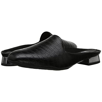 Spring Step Ilias (Black Croco) Women