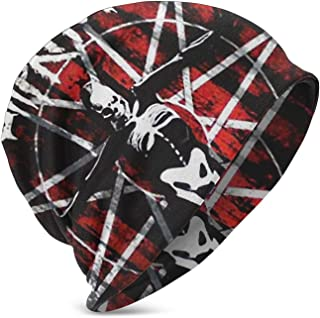 LREFON Gray Chapter Album Art Slipk-Not Kids Casual Beanie Hat Invierno Warm Knit Ski Beanies Skull Cap
