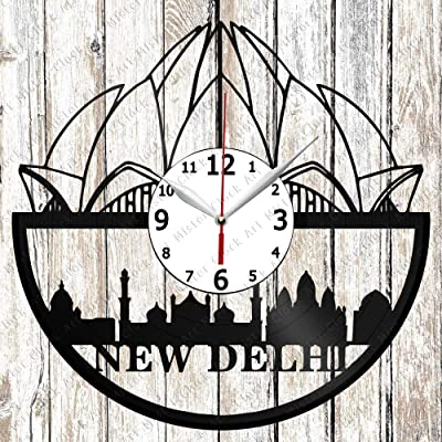 Details about  /Vinyl Clock Betty Boop Vinyl Record Clock Handmade Decor Original Gift 5147