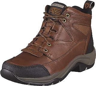 ARIAT Womens Hiking Boot, Sunshine, 9 US