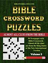 Best book of the bible crossword clue Reviews