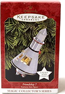 Best hallmark space ornament Reviews