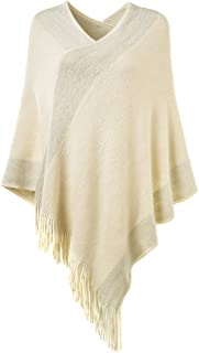 Best different styles of ponchos Reviews