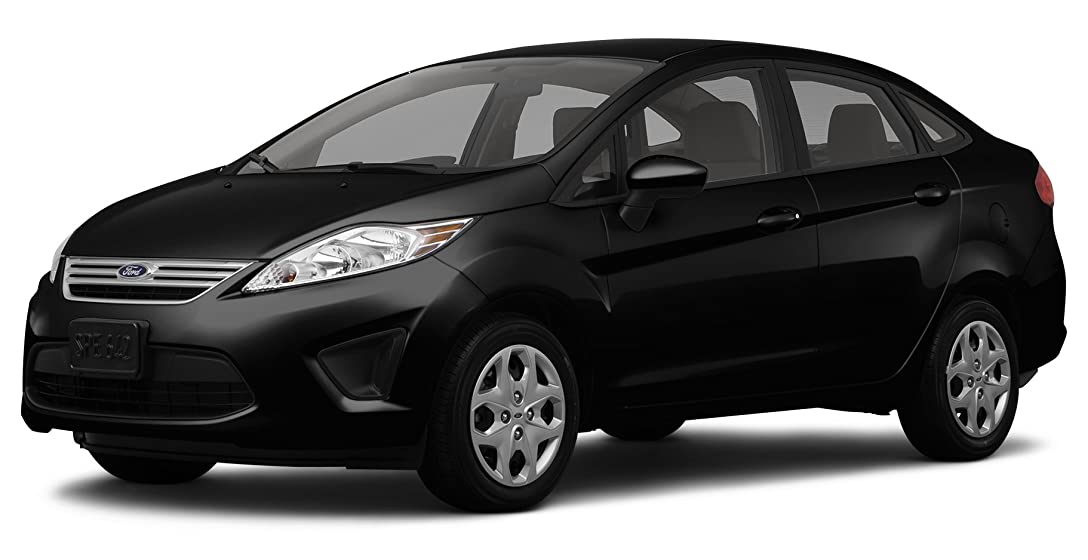 Amazon Com 2012 Ford Fiesta S Reviews Images And Specs Vehicles