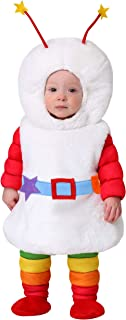 Toddler Rainbow Brite Sprite Costume