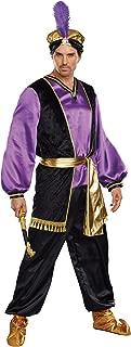 Men's The Sultan Costume