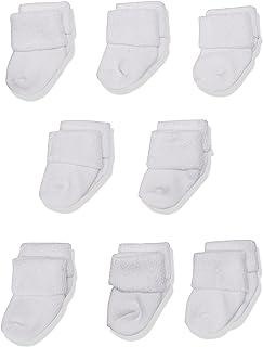 Luvable Friends Baby Boys' Socks