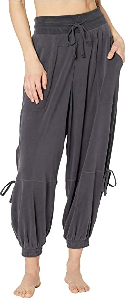 6c75f08761cc80 Free people movement just like that harem pants | Shipped Free at Zappos