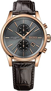 Hugo Boss Men Year-Round Chronograph Quartz Watch