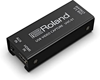 Roland/UVC-01 USB VIDEO CAPTURE