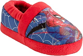 Favorite Characters Boy's Spiderman Low Slipper SPF260 (Toddler/Little Kid)