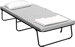 Artiss Camping Bed Folding Stretcher for Indoor/Outdoor