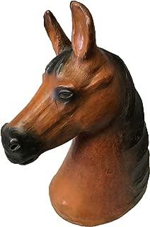 Best paper mache horse head Reviews