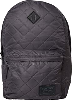 Burton Snowboards Unisex Kettle Pack Luggage, Faded Quilted Flight Satin, Dimensions: 42cm x 29cm x 15cm, Volume: 20L, Durable Fabrication