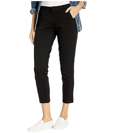 Jag Jeans Chelsea Ponte Trousers (Black) Women