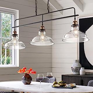 Amazon Com Small Dining Room Lighting Fixtures