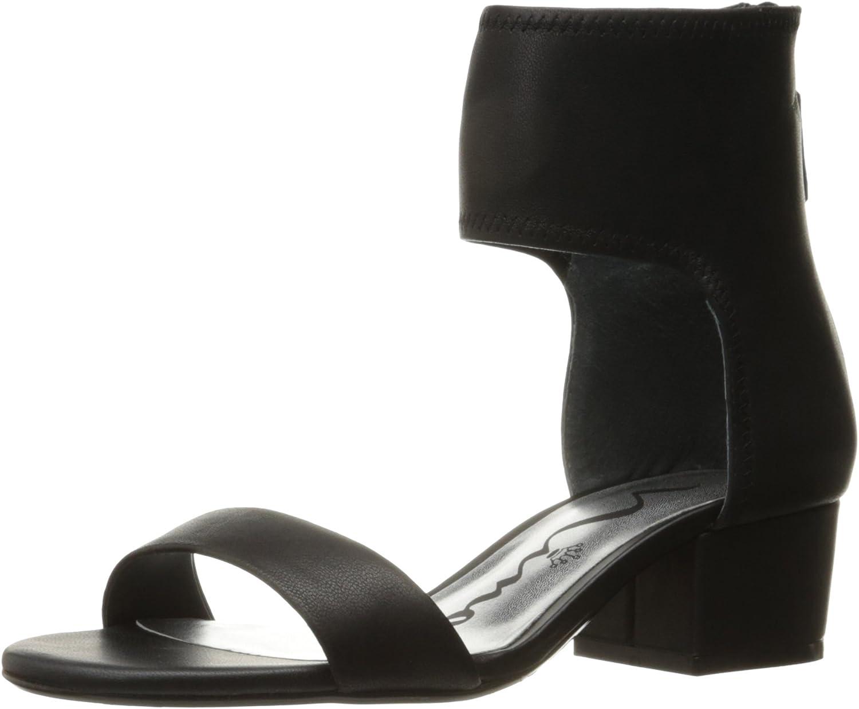 Nina Original Womens Vallory Dress Sandal