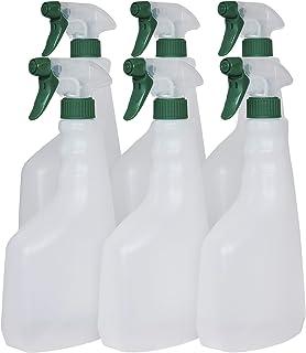 Super Net Cali Botella pulverizador vaporizador de plástico
