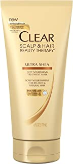 Clear Deep Conditioning Mask Treatment, Ultra Shea 6 oz