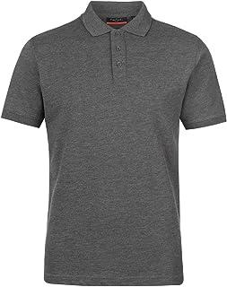 Pierre Cardin Herren Raised Print Logo Polo Shirt Klassische Passform