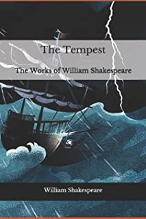 The Tempest: The Works of William Shakespeare