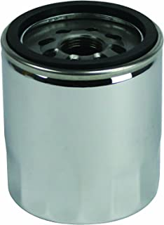 Moroso 22463 22mm Thread Oil Filter for GM LS//FORD 4.6//5.4 Engines
