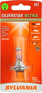 brightest h7 bulb on market