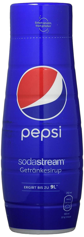SodaStream Sirup Pepsi Cola