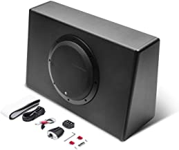 "$249 » Rockford Fosgate P300-10T Punch 10"" 300 Watt Powered Truck Sealed Box Subwoofer"
