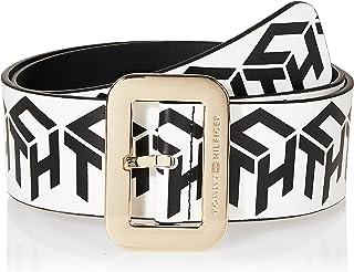 Tommy Hilfiger Women's Th Fashion Waist Belt