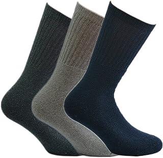 Fontana Calze, 12 paia di calze sportive spugna in cotone 100%