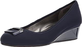 حذاء نسائي تيد ويدج من باندولينو